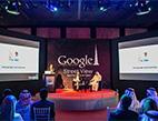 """غوغل تطرح صور برج خليفة عبر """"التجوّل الافتراضي"""""""