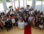 مع دخول الربع الأخير من 2013 اليكم 25 شركة صغيرة تخوض المنافسة